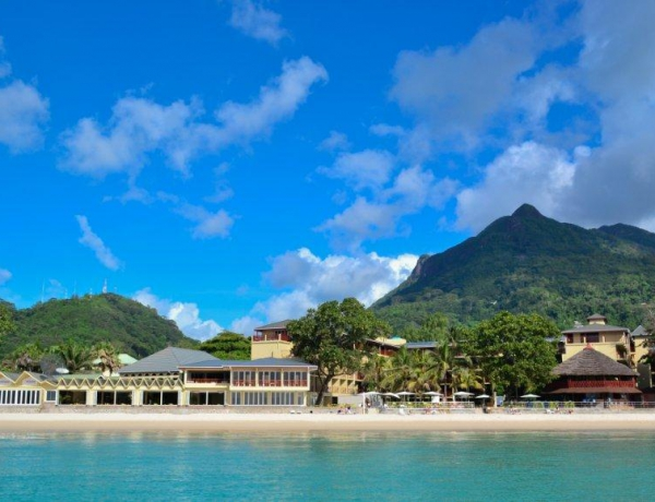 HOTEL & DIVES PACKAGE – 4 STARS HOTEL
