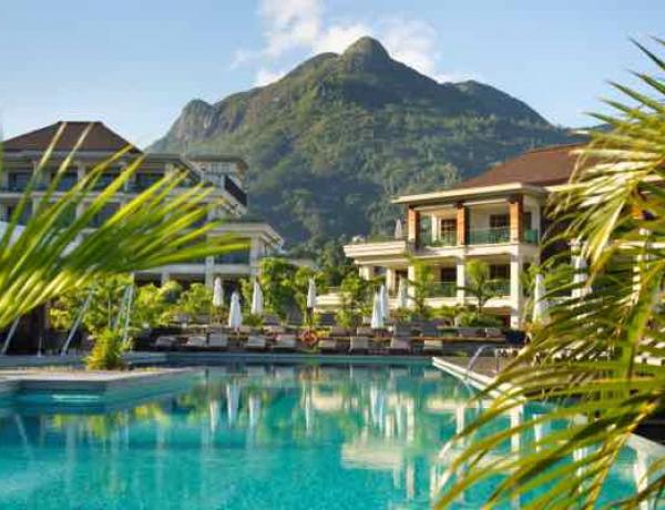 SEJOUR HOTEL & PLONGEES – HOTEL 5 ETOILES